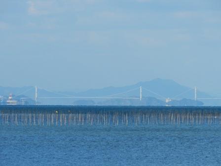 西条から 海の眺め 3