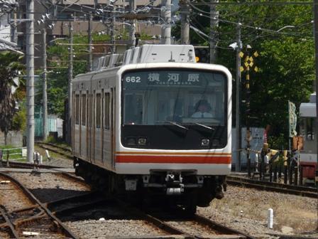 伊予鉄道610系電車 1