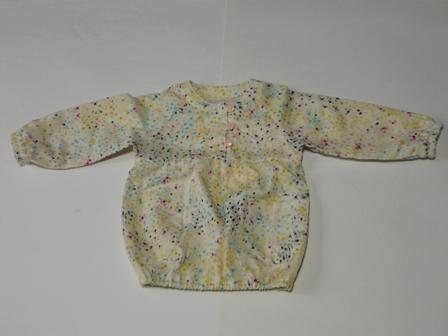 子供服 チュニック 1