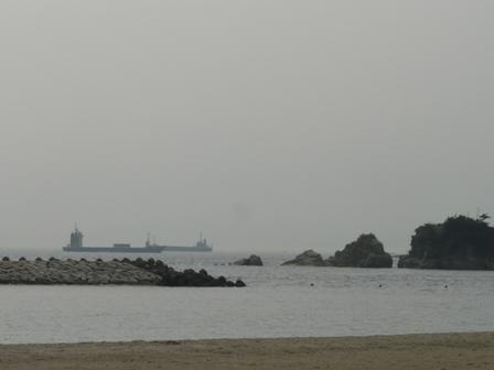風早の郷・風和里 の海 2