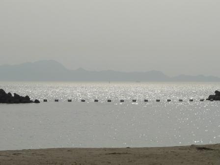 風早の郷・風和里 の海 3