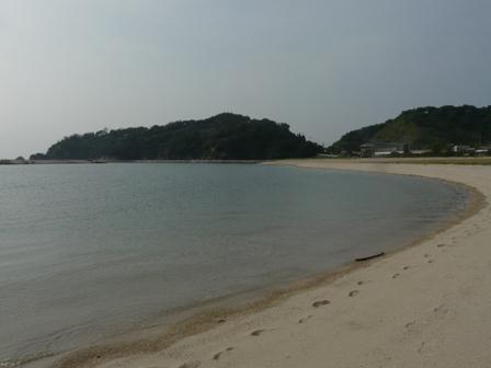 風早の郷・風和里 の海 1