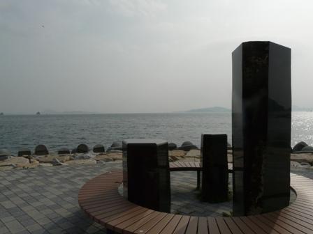 風早の郷・風和里 の海 4