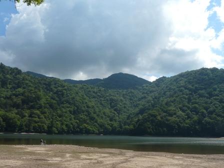 奥日光 (西ノ湖) 1