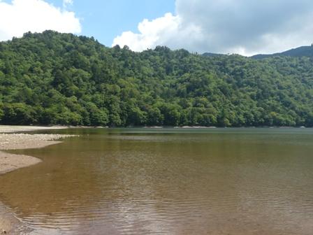 奥日光 (西ノ湖) 2