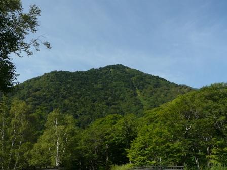 奥日光 (湯ノ湖) 2
