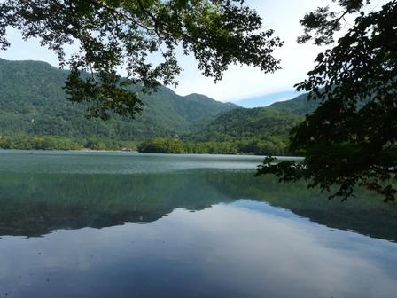 奥日光 (湯ノ湖) 5