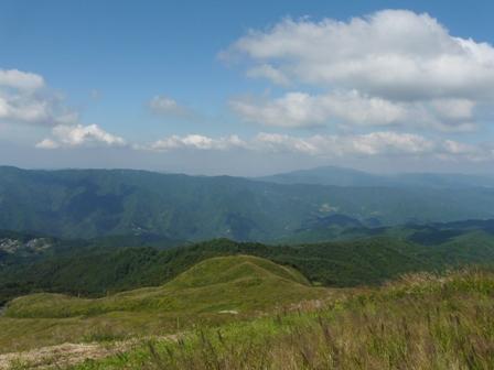 塩塚高原 5