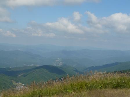 塩塚高原 8