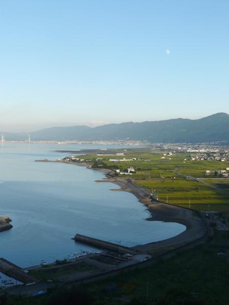 天満峠からの眺望 3
