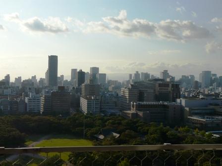 大阪城 5