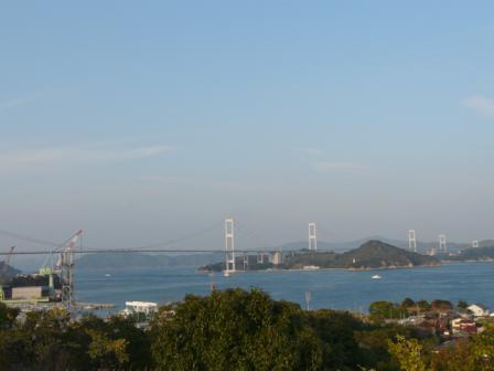 来島海峡大橋 2