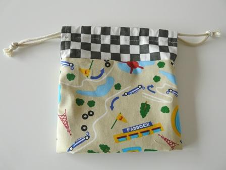 コップ袋 3