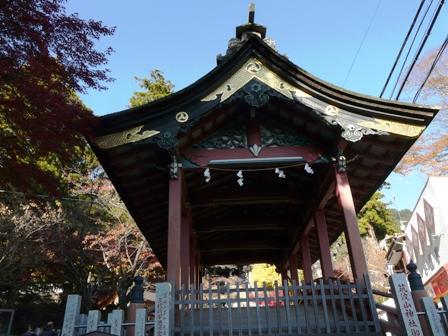 筑波山神社 1