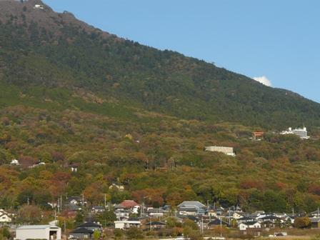 筑波山 3