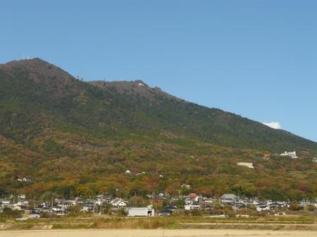 筑波山 2