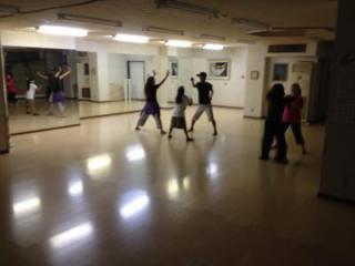 dance入門2