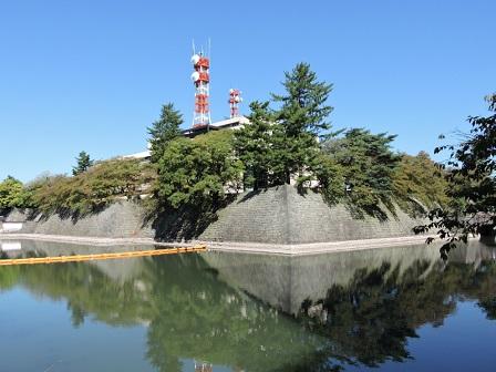 福井城跡2 - コピー