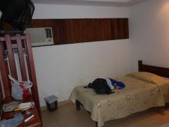 リベリア ホテル