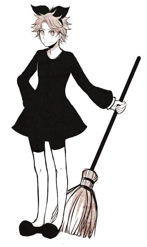 魔女嘛#22165;口2