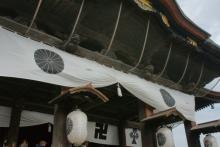 ばんちゃんの旅案内 -日本全国自走の旅--善光寺