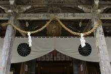 ばんちゃんの旅案内 -日本全国自走の旅--戸隠神社