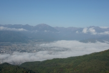 ばんちゃんの旅案内 -日本全国自走の旅--鷹取山展望台