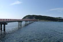 ばんちゃんの旅案内 -日本全国自走の旅--雄島