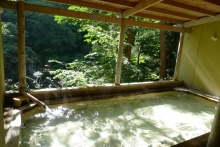 ばんちゃんの旅案内 -日本全国自走の旅--白布温泉