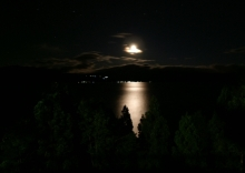 ばんちゃんの旅案内 -日本全国自走の旅--田沢湖