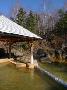 ばんちゃんの旅案内 -日本全国自走の旅--濁河温泉