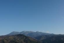 ばんちゃんの旅案内 -日本全国自走の旅--御嶽山
