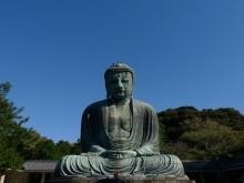 ばんちゃんの旅案内 -日本全国自走の旅--鎌倉大仏
