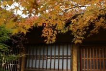 ばんちゃんの旅案内 -日本全国自走の旅--厭離庵