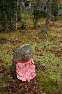 ばんちゃんの旅案内 -日本全国自走の旅--化野念仏寺1