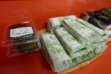 ばんちゃんの旅案内 -日本全国自走の旅--和歌山ラーメンサイドメニュー
