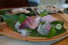 ばんちゃんの旅案内 -日本全国自走の旅--魚ごころご馳走