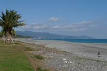 ばんちゃんの旅案内 -日本全国自走の旅--熊野灘