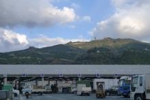 ばんちゃんの旅案内 -日本全国自走の旅--八幡浜漁港