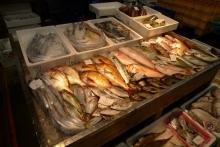 ばんちゃんの旅案内 -日本全国自走の旅--八幡浜市場