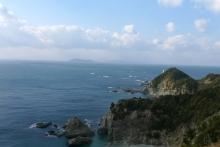 ばんちゃんの旅案内 -日本全国自走の旅--佐多岬