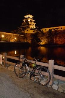 ばんちゃんの旅案内 -日本全国自走の旅--今治城