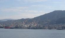 ばんちゃんの旅案内 -日本全国自走の旅--呉港