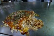 ばんちゃんの旅案内 -日本全国自走の旅--肉玉うどん