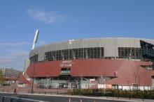 ばんちゃんの旅案内 -日本全国自走の旅--新広島市民球場