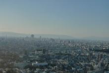 ばんちゃんの旅案内 -日本全国自走の旅--東山スカイタワー