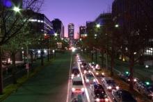 ばんちゃんの旅案内 -日本全国自走の旅--名古屋駅タワーズビル