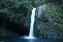 ばんちゃんの旅案内 -日本全国自走の旅--浄蓮の滝
