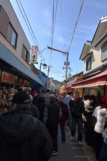 ばんちゃんの旅案内 -日本全国自走の旅--千代保稲荷参道