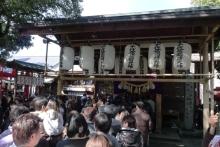 ばんちゃんの旅案内 -日本全国自走の旅--千代保稲荷参拝